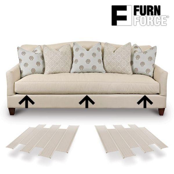 panneaux de renfort pour canap s furn force innovadeals. Black Bedroom Furniture Sets. Home Design Ideas