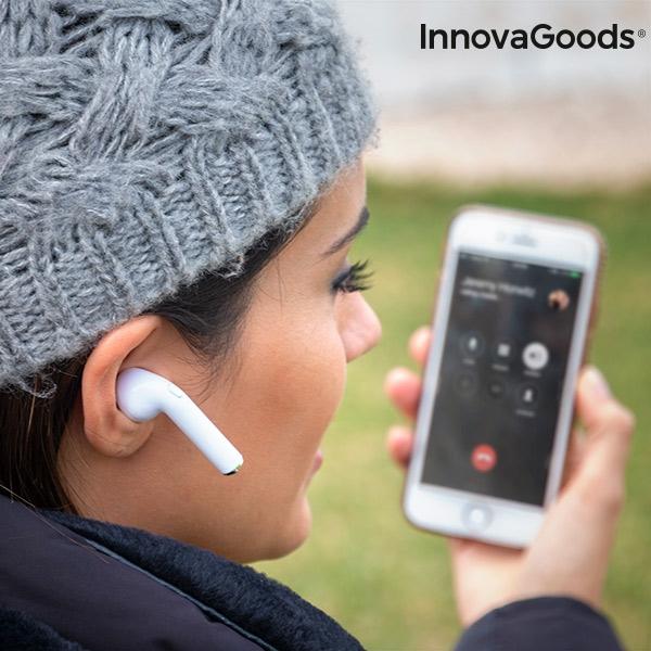 auriculares-inalambricos-smartpods-innovagoods