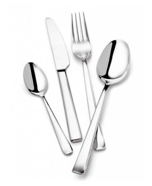 Cuchillos y cuberterías