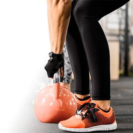Fitness y Aparatos de Musculación