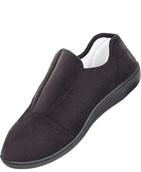 Zapatillas, plantillas y otros
