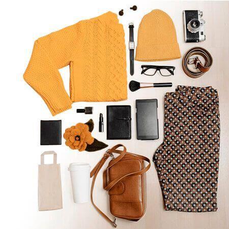 Moda | Complementos