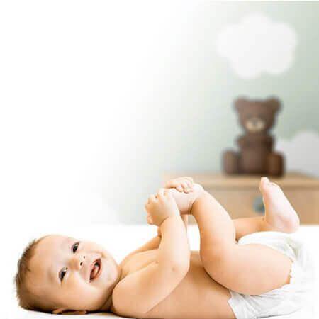 Bebés y Niños