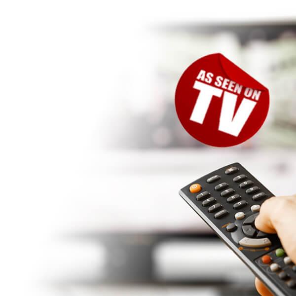 Teletienda | Anunciado en TV