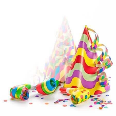 Fiestas y Celebraciones