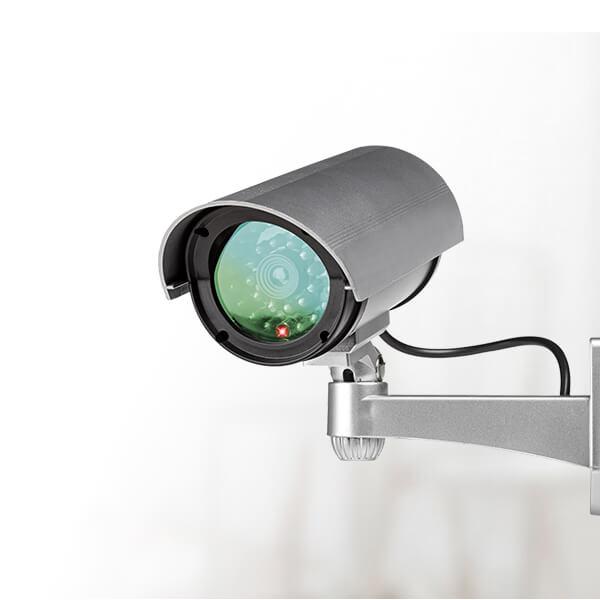Videocámaras de vigilancia