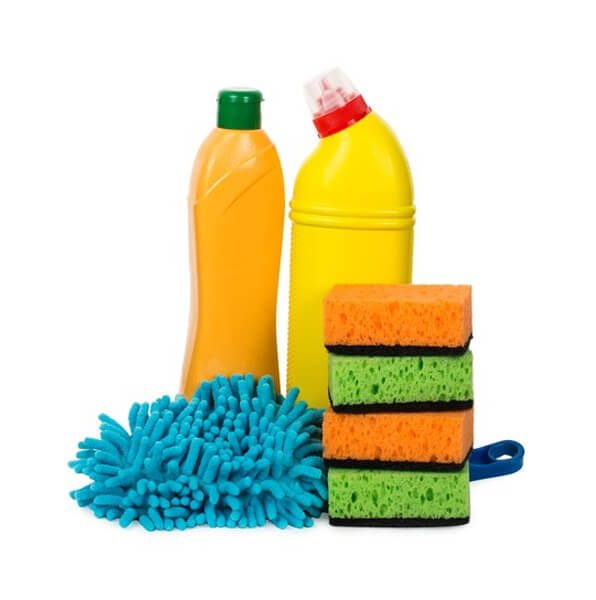 Limpieza y cuidado del automóvil